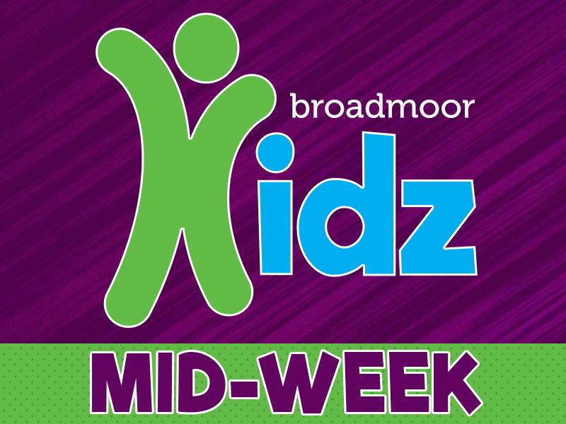 Kidz Mid-Week