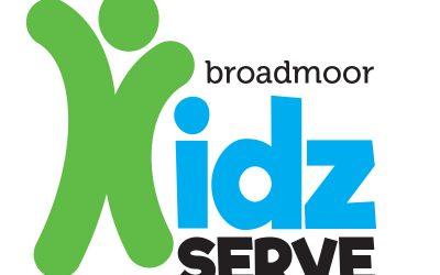 Broadmoor Kidz Serve